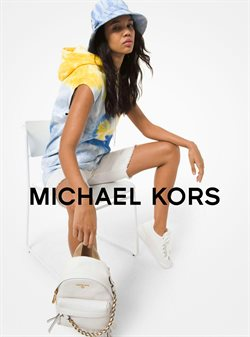 Luxury brands offers in the Michael Kors catalogue in Cambridge MA ( 29 days left )