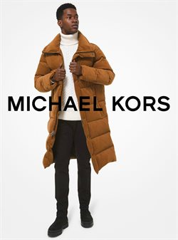 Luxury brands offers in the Michael Kors catalogue in Union City CA ( More than a month )