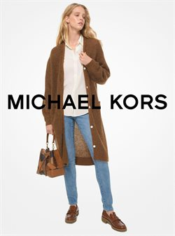 Luxury brands offers in the Michael Kors catalogue in Saint Augustine FL ( More than a month )