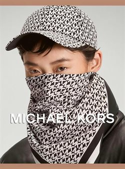 Michael Kors catalogue ( 22 days left )