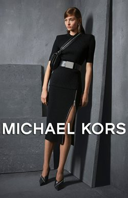 Luxury brands deals in the Michael Kors weekly ad in New York