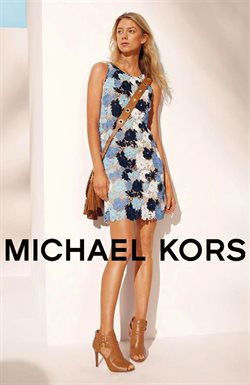 Michael Kors deals in the New York weekly ad