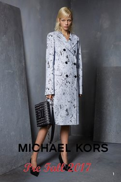 Dress deals in the Michael Kors weekly ad in New York
