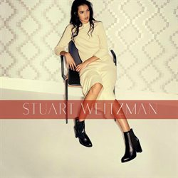 Stuart Weitzman deals in the New York weekly ad