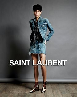 Saint Laurent deals in the Los Angeles CA weekly ad
