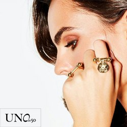 Jewelry & Watches deals in the Uno de 50 catalog ( 26 days left)