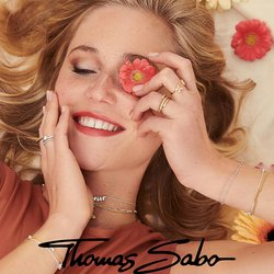 Luxury brands offers in the Thomas Sabo catalogue in New York ( Expires today )