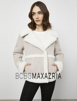 Luxury brands deals in the BCBGMaxazria catalog ( More than a month)