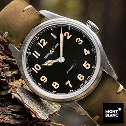 Montblanc deals in the Los Angeles CA weekly ad