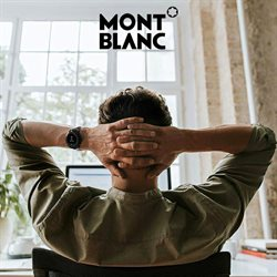 Jewelry & Watches offers in the Montblanc catalogue in San Rafael CA ( More than a month )