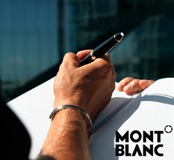 Jewelry & Watches offers in the Montblanc catalogue in Seattle WA ( More than a month )