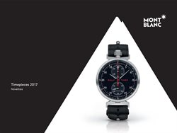 Montblanc deals in the Las Vegas NV weekly ad