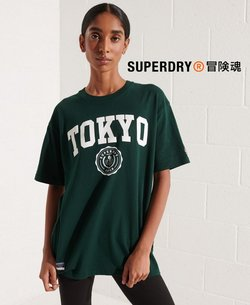 Superdry deals in the Superdry catalog ( 2 days ago)