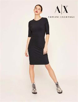 Armani Exchange deals in the Arlington Heights IL weekly ad