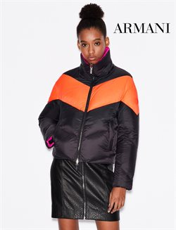 Luxury brands offers in the Armani Exchange catalogue in San Antonio TX ( More than a month )