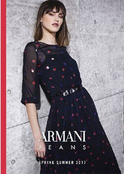 Luxury brands deals in the Armani Exchange weekly ad in Dallas TX