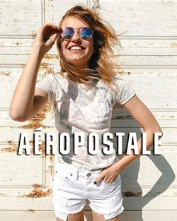 Aeropostale deals in the Daly City CA weekly ad