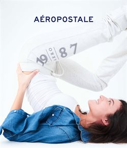 Aeropostale deals in the San Antonio TX weekly ad