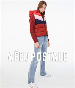 Aeropostale deals in the Houston TX weekly ad