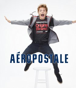 Aeropostale deals in the Irving TX weekly ad