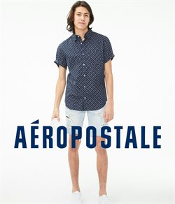 Aeropostale catalogue in New York ( 11 days left )