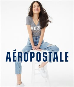 Aeropostale catalogue ( 23 days left )