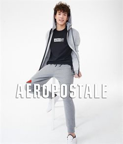 Aeropostale catalogue in New York ( Expired )