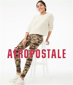 Clothing & Apparel offers in the Aeropostale catalogue in Janesville WI ( 9 days left )