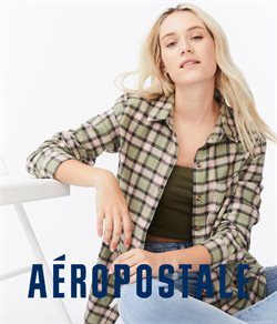 Aeropostale catalogue in New York ( 15 days left )