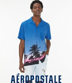 Aeropostale catalogue ( More than a month )