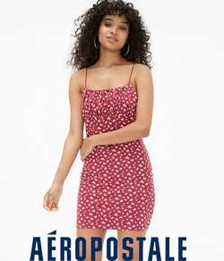 Clothing & Apparel deals in the Aeropostale catalog ( More than a month)