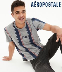 Clothing & Apparel deals in the Aeropostale catalog ( Expires tomorrow)