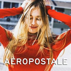 Crossgates Mall deals in the Aeropostale weekly ad in Albany NY