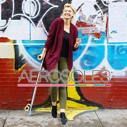 Aerosoles deals in the Flushing NY weekly ad