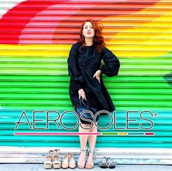 Aerosoles deals in the Springfield MO weekly ad