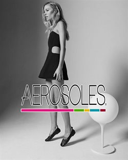 Aerosoles catalogue ( 5 days left )