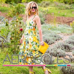 Aerosoles deals in the San Antonio TX weekly ad
