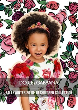Dolce & Gabbana deals in the Chicago IL weekly ad