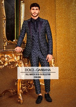 Dolce & Gabbana deals in the Beverly Hills CA weekly ad