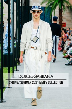 Dolce & Gabbana catalogue in Chicago IL ( Expired )