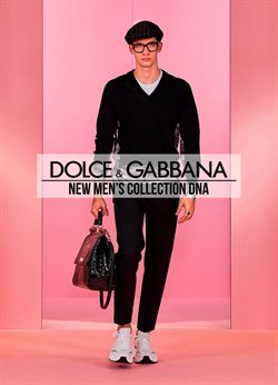 Luxury brands deals in the Dolce & Gabbana catalog ( More than a month)