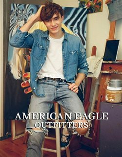 American Eagle Outfitters deals in the San Antonio TX weekly ad