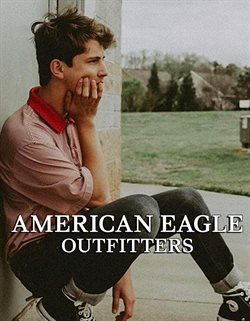 American Eagle Outfitters deals in the Rapid City SD weekly ad