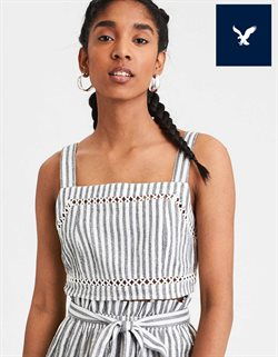 Clothing & Apparel deals in the American Eagle Outfitters weekly ad in Johnstown PA