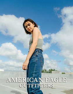 American Eagle Outfitters deals in the Fontana CA weekly ad