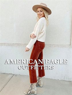 Clothing & Apparel deals in the American Eagle Outfitters weekly ad in Redding CA