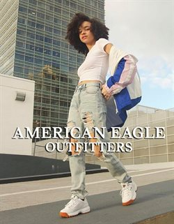 American Eagle Outfitters deals in the Flushing NY weekly ad