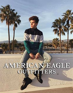American Eagle Outfitters deals in the Los Angeles CA weekly ad