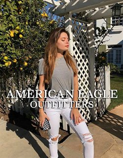 American Eagle Outfitters deals in the Bloomington MN weekly ad