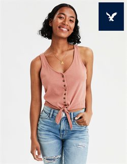American Eagle Outfitters deals in the Sugar Land TX weekly ad